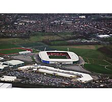 Doncaster Rovers - Keepmoat Stadium Photographic Print