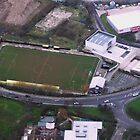 Worksop Town - Sandy Lane by bigrichrufc