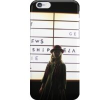 Adelaide Hall Sept, 24-2 iPhone Case/Skin
