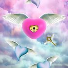 Key To My Heart by Elizabeth Burton