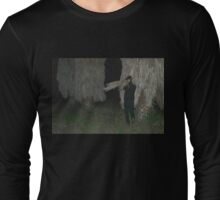 Untitled Long Sleeve T-Shirt