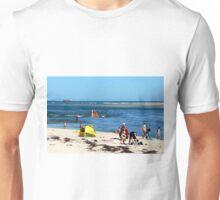 Beach & Bar Unisex T-Shirt