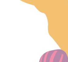 Tangled Rapunzel Sticker