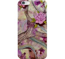 Agate Breeze iPhone Case/Skin