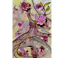Agate Breeze Photographic Print