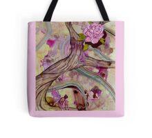 Agate Breeze Tote Bag