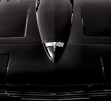 Black Velvet by Bob Wall
