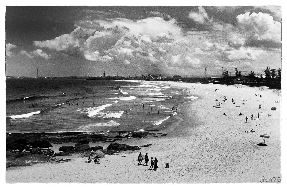 Wollongong Australia 2003 by grorr76