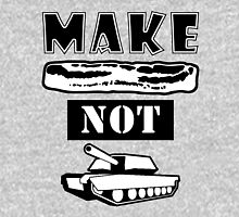 Make Bacon Not War Iconic Tshirt Unisex T-Shirt