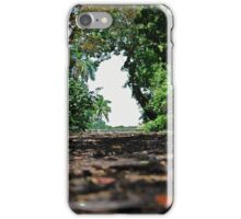 Overlook of Nature iPhone Case/Skin