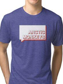 Arctics Tri-blend T-Shirt