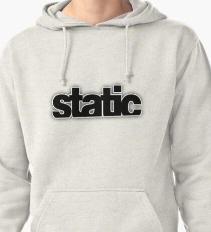 Static Pullover Hoodie