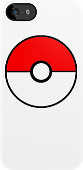 Simplistic Pokeball by Coren14