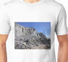Rockface Unisex T-Shirt