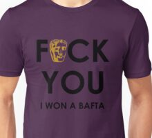 BAFTA Unisex T-Shirt