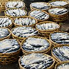 Salted Fish by fotoWerner