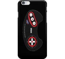 SEGA  CONTROLER iPhone Case/Skin
