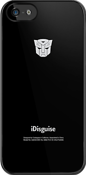Transformers Autobot Logo (Apple Icon Replacement) by huckblade