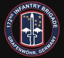 172nd Infantry Grafenwohr by jcmeyer