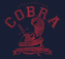 Cobra Alumni by CaptZ