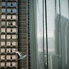 Curtain by Laurent Hunziker