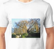 Oxford Willow Unisex T-Shirt