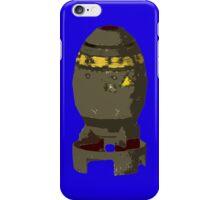 Mini Nuke iPhone Case/Skin