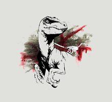 Velociraptor Mongoliensis Unisex T-Shirt