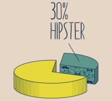 30% Hipster by POOSH
