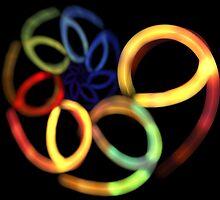 Spiral Nine by KimSyOk