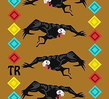 Temple Run case 2 by JohnRex