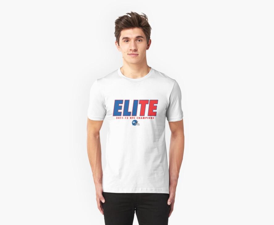 ELIte by mdoydora