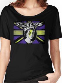 Queen Bitch Women's Relaxed Fit T-Shirt