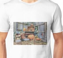 Autumn Roost Unisex T-Shirt