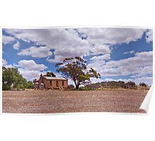 Dutton Ruin Poster