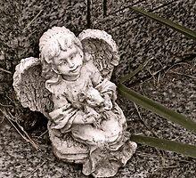 Tiny Angel by Jane Neill-Hancock
