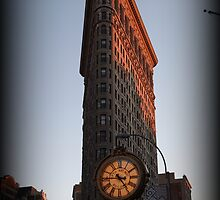 Flatiron on 5th by Watzmann71