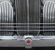 Packard Bling by Debbie Robbins