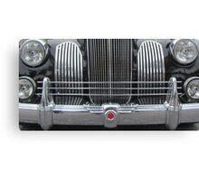 Packard Bling Canvas Print