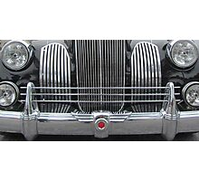 Packard Bling Photographic Print