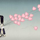 Love is in the Air by Tanya Rochat