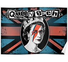 Queen Bitch Poster