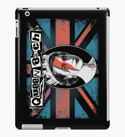 Queen Bitch iPad Case/Skin