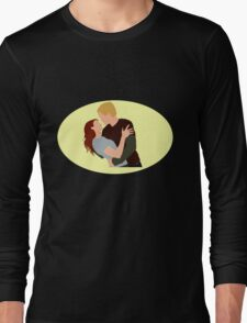 Dr. Horrible's Dream Dance Long Sleeve T-Shirt