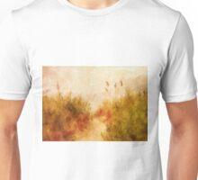 Beach Grass Unisex T-Shirt
