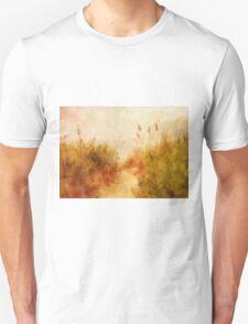 Beach Grass T-Shirt