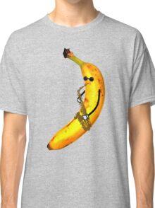 Jazz Banana Classic T-Shirt