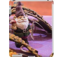 Craft Show Joe iPad Case/Skin