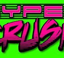 Hyper Crush  by LimaLime