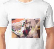 Bookmark Gnome Unisex T-Shirt